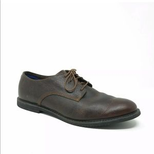 Other - Timberland Coblton Ortholite Leather Oxfords Shoes